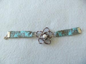 bracelet liberty fleur d'automne_deco2sev