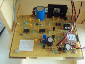 circuit electrique veilleuse musicale_deco2sev