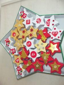 intérieur calendrier avent étoiles_deco2sev.canalblog.com