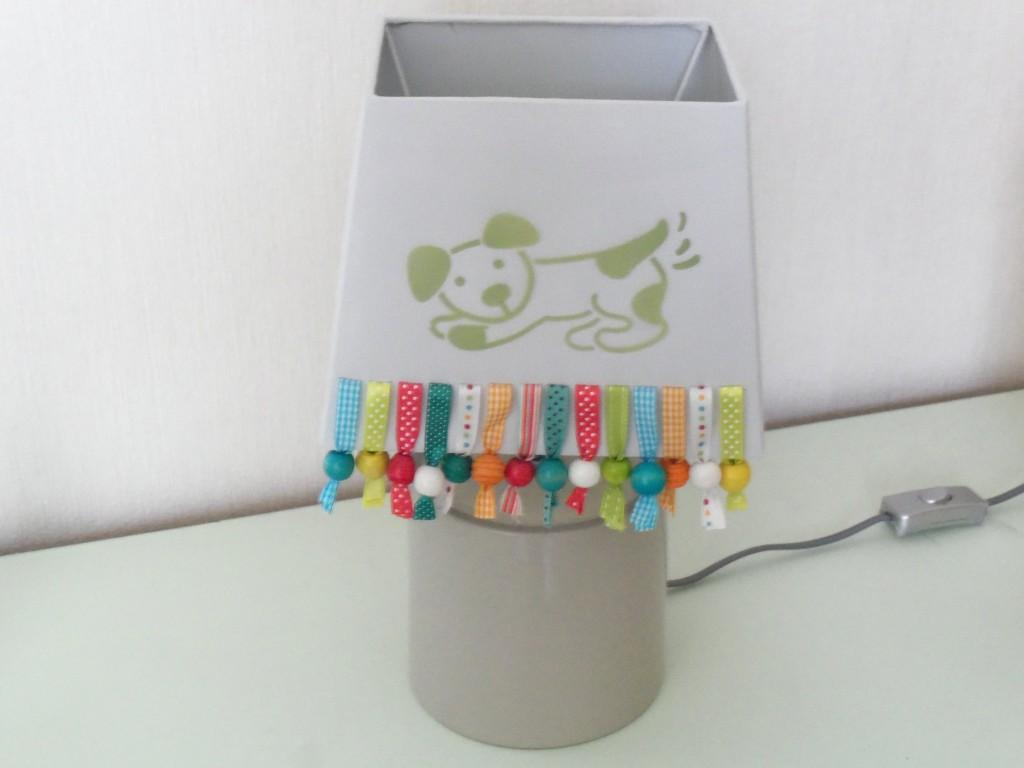 lampe chambre bébé-deco2sev