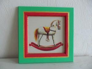 tableau de noel cheval à bascule_deco2sev.canalblog.com