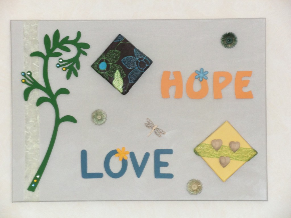 tableau thème hope and love-deco2sev