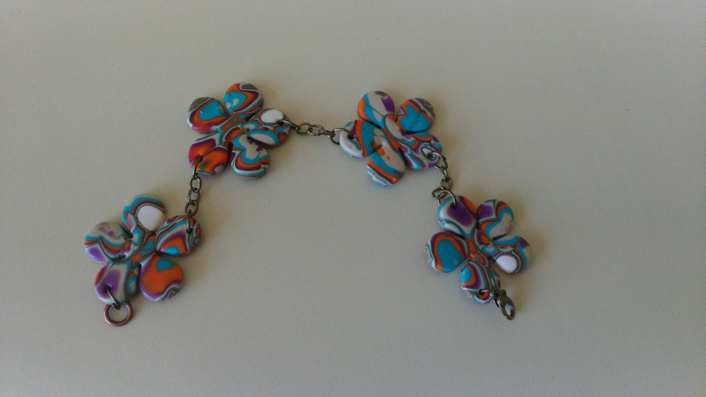 bracelet tuto
