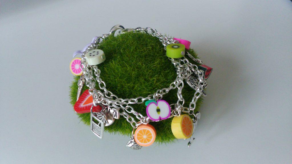 vue bracelet